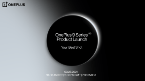 OnePlus 9 is coming March 23: Everything we know