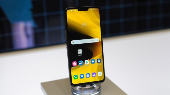 LG promises to deliver 3 years of Android updates on phones after leaving work