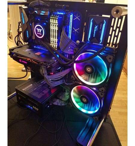 definition of rgb motherboard pcmag