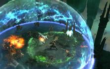 Diablo III Жнец душ