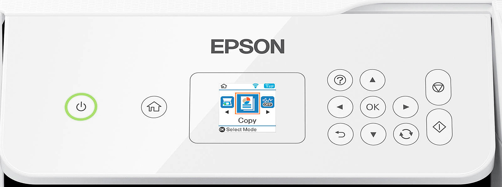 Epson EcoTank ET-2720 All-In-One Cartridge-Free Supertank