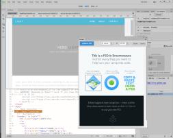 Adobe Dreamweaver CC Review   PCMag