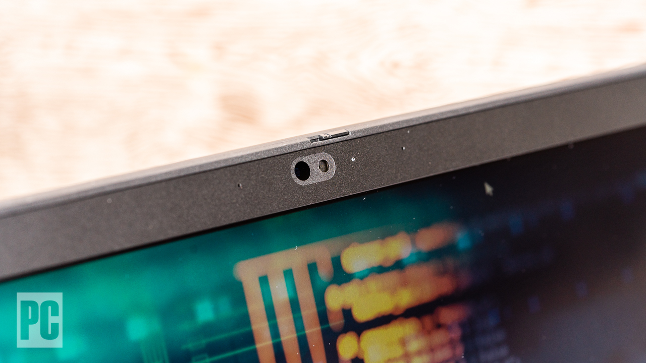 Веб-камера Lenovo ThinkPad T14s (AMD)