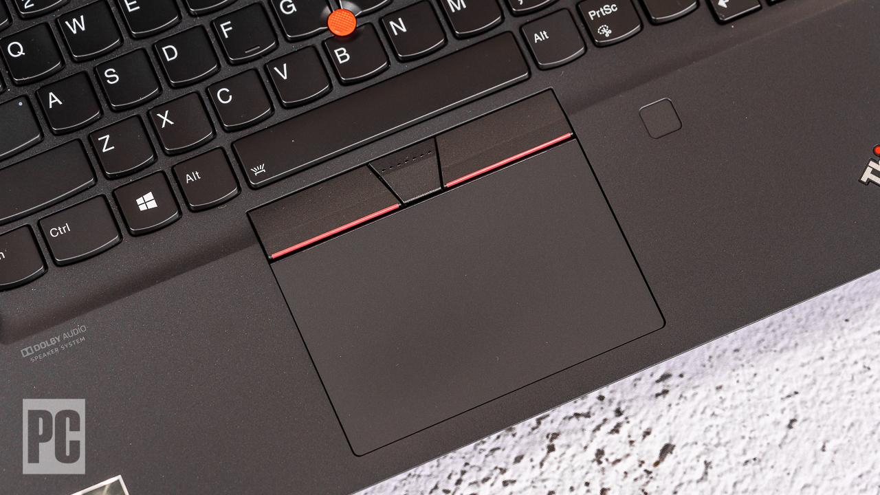Сенсорная панель Lenovo ThinkPad T14s (AMD)