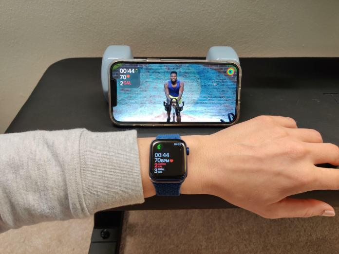 Apple Fitness Review Pcmag