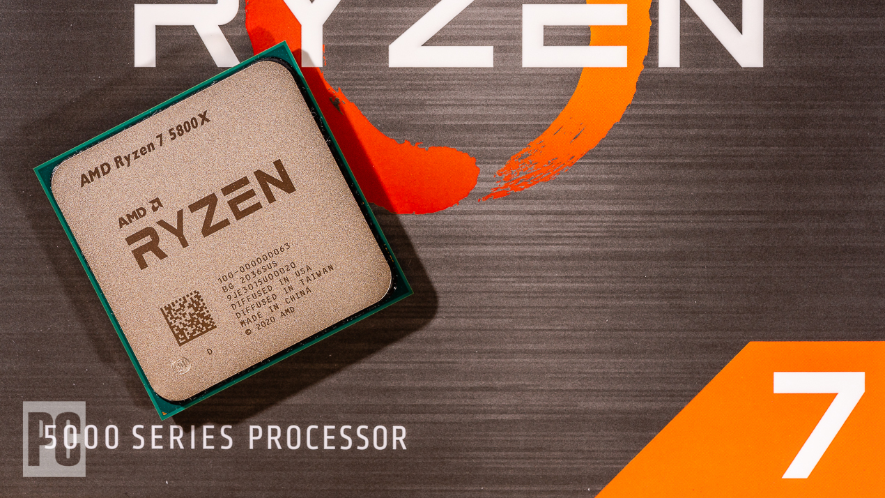 Ryzen 7 Box