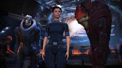 Mass Effect: Legendary Edition (для ПК) Изображение