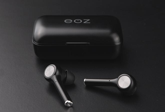 Значок аудио EOZ