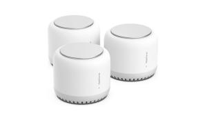 Meshforce M7 Tri-Band network full home WiFi network review