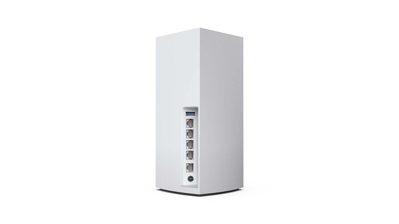 Linksys Velop AX MX10 порты