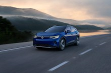VW customers will soon have the option of in-car 4G connectivity