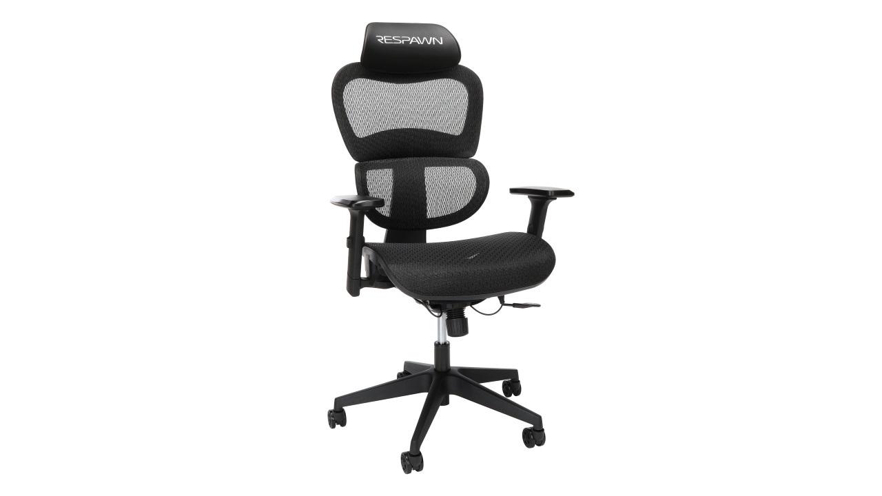 Игровое кресло Respawn Spectre Mesh