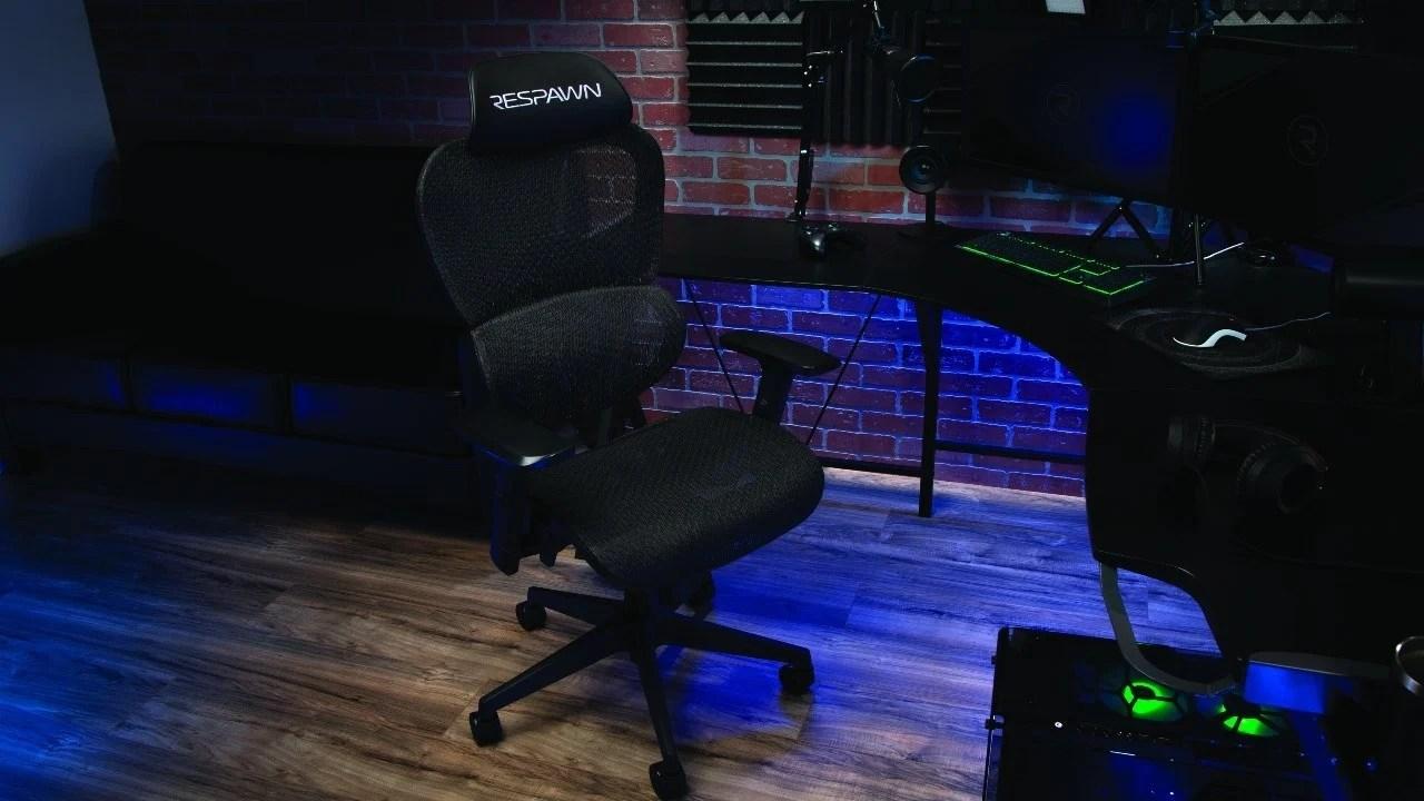 Игровое кресло Respawn Spectre