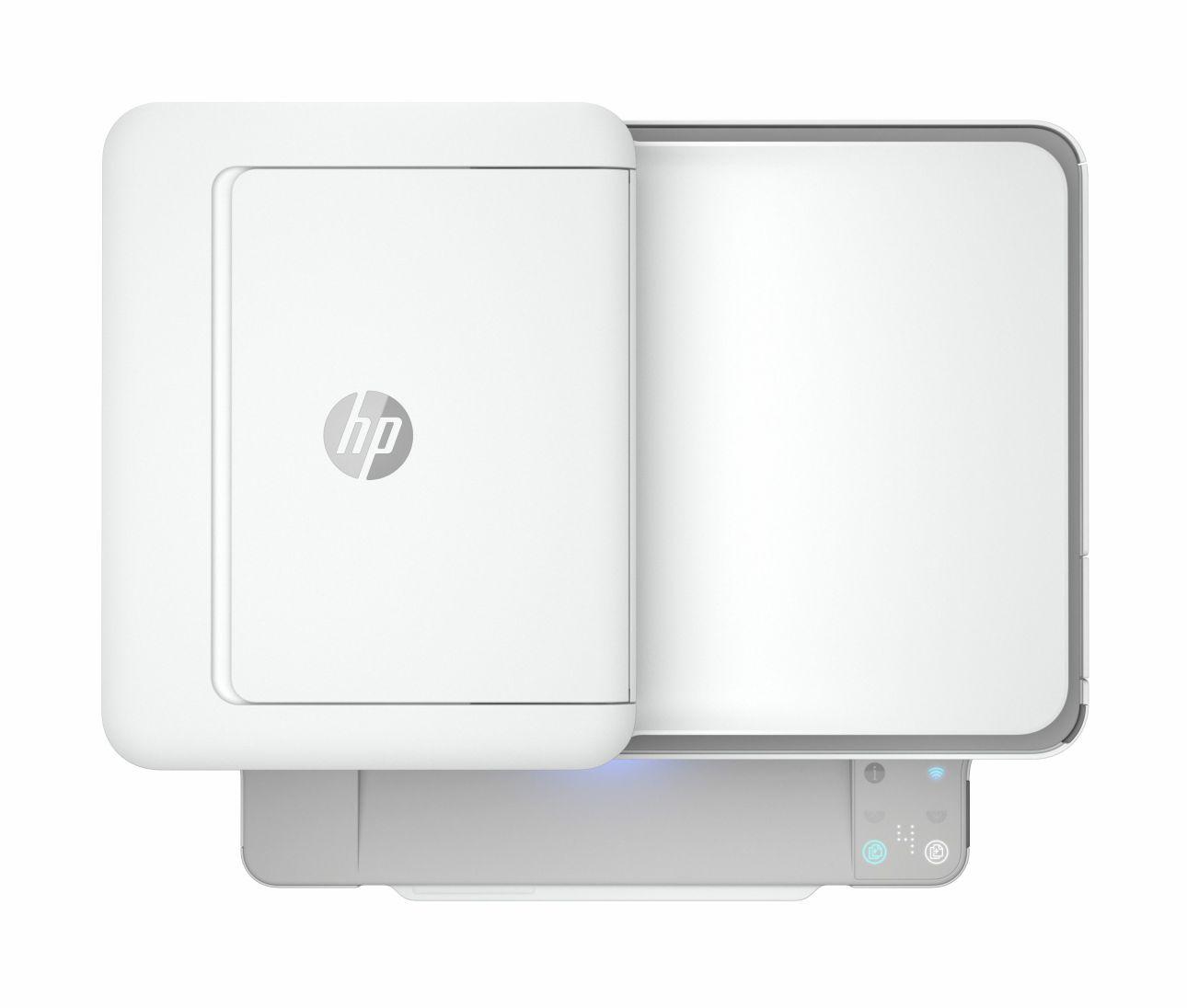 Устройство автоматической подачи документов HP Envy Pro 6455 All-in-One
