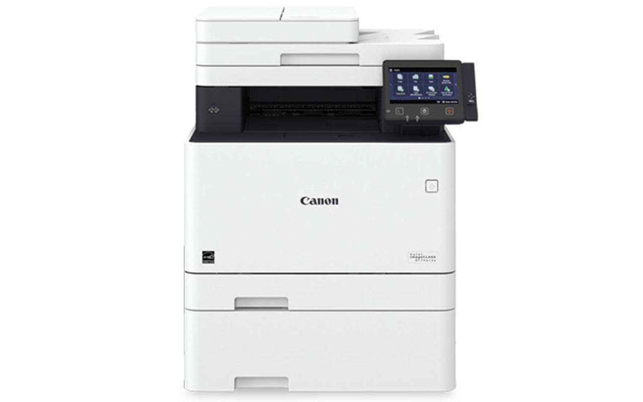 Canon Color imageClass MF746Cdw расширенный