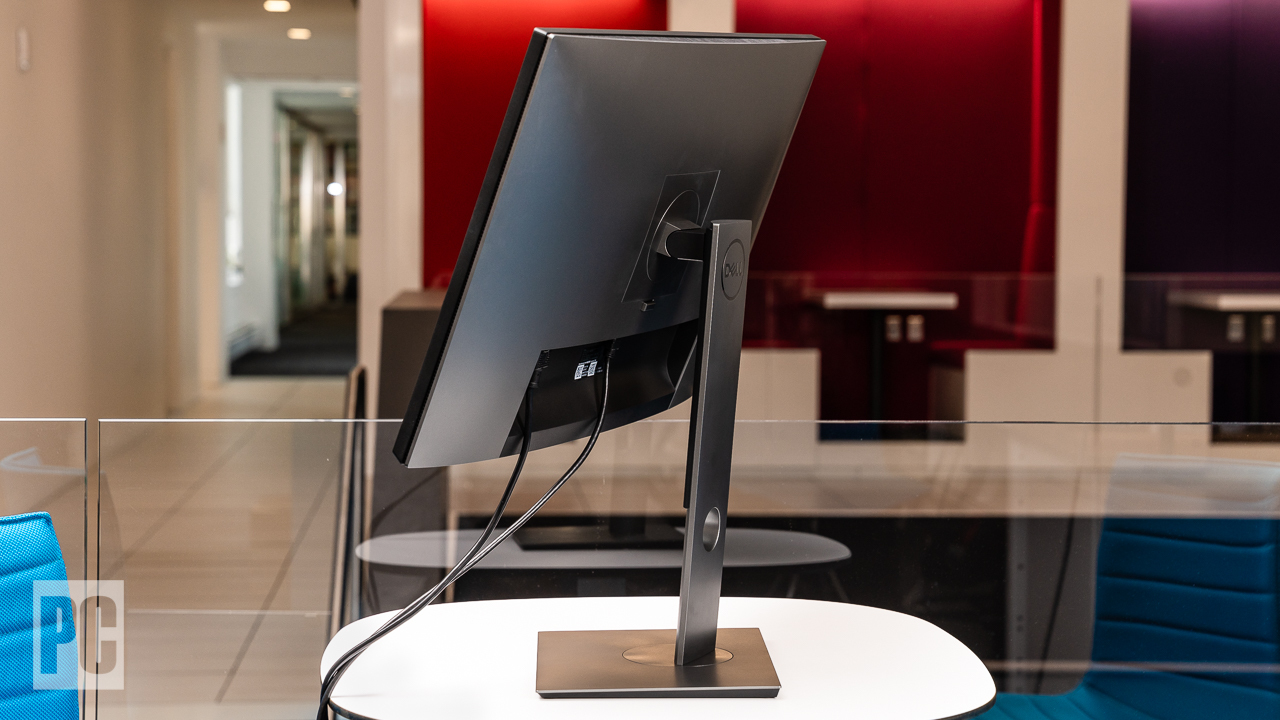 Dell UltraSharp 27 4K PremierColor (UP2720Q), угол обзора