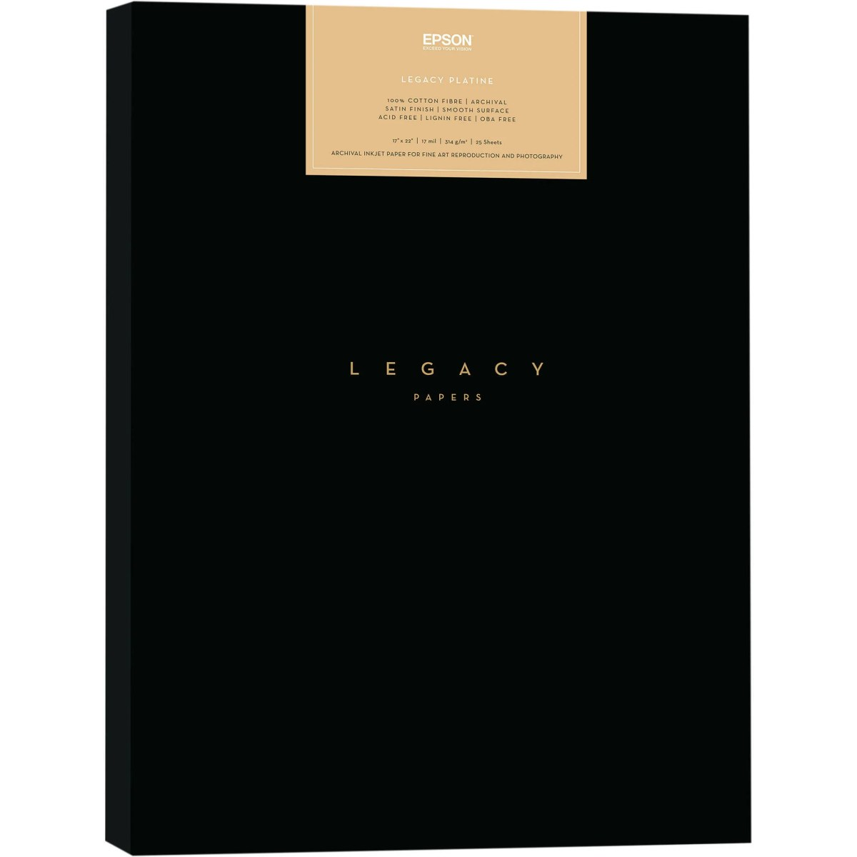Premium Epson legacy printer paper