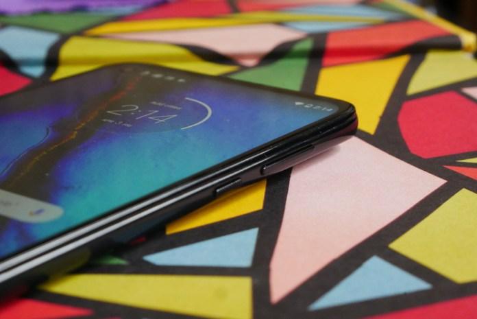 Motorola Moto G Power 2020 Review Pcmag