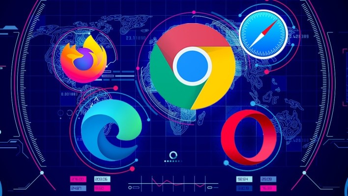 chrome, edge, firefox, opera, or safari: which browser is best? | pcmag