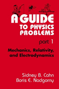 a-guide-to-physics-problems-part-1-mechanics-relativity-and-electrodynamics-the-language-of-science.jpg (200×300)