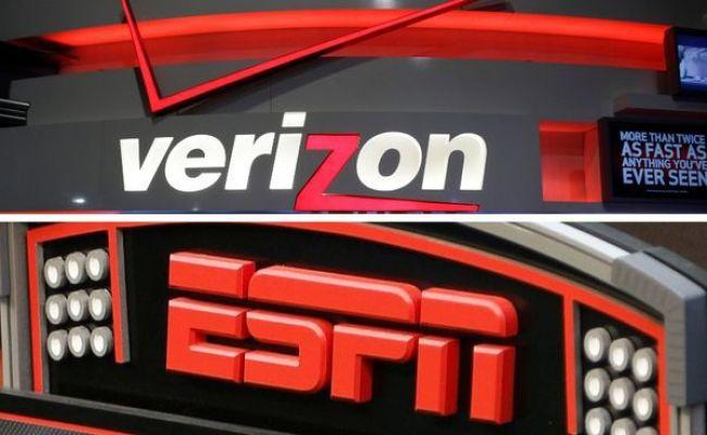 Verizon Disney Strike Deal Avoiding Channel Blackout