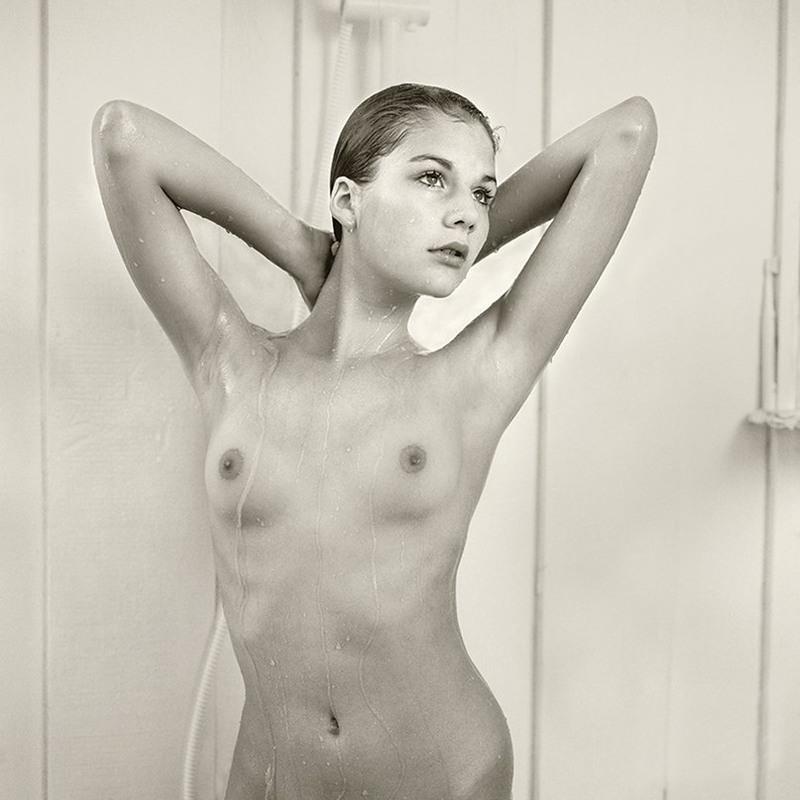 Pre Pubescent Girls Nude