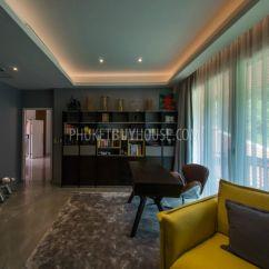 Best Kitchen Stores Alder Cabinets Ban6113: 拉古拉富人区复式楼别墅 - 在普吉岛最好的物业