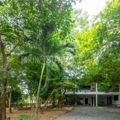 Kitchen Island Hood Whirlpool Appliances 3-bedroom Villa On A Huge Plot Of Land In The Rawai Area ...