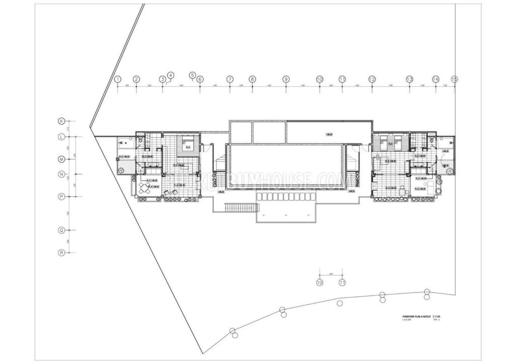 PAN5528: High-Standard 5 Bedroom Ocean View Villa in Cape