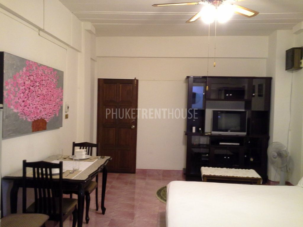 kitchen for rent best laminate flooring pat7853: patong condo at sky inn condotel, same ...