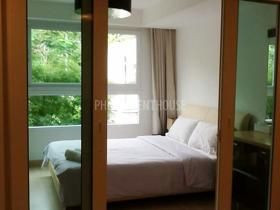 Cheap 1 Bedroom Apartment for rent in Phuket Town