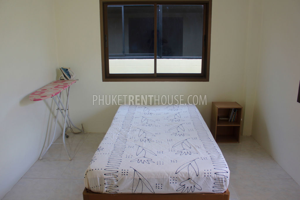 Tal13315 Bright And Spacious 3 Bedroom House For Rent In North Phuket Phuket Rent House