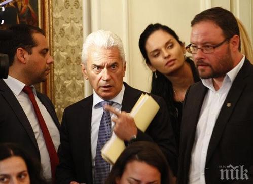 Сидеров разпиля посланика на Франция Кабан! Сравни го със земята и го посъветва да не поучава България как да се бори с корупцията!