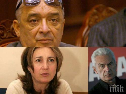 ЕКСКЛУЗИВНО! Димитър Иванов пред ПИК: Арестът на Волен Сидеров показва безсилието и провала на Бъчварова като министър