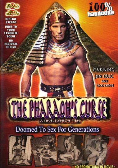 The Pharaoh's Curse (Odyssey)