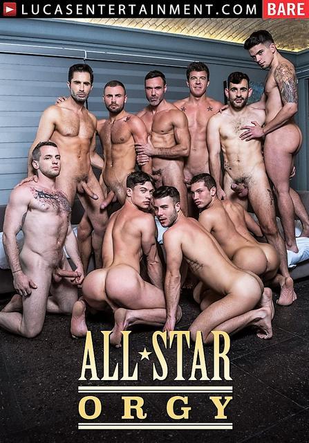 All-Star Orgy