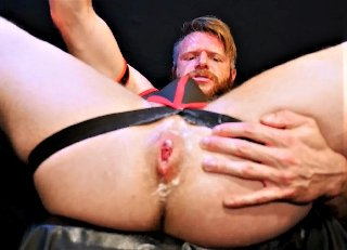 Brian Bonds – My Ass Is Open For You Sir