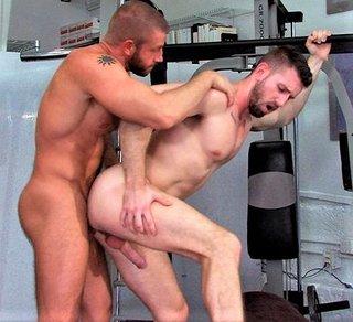 Sweat: Hunter Marx & Troy Daniels