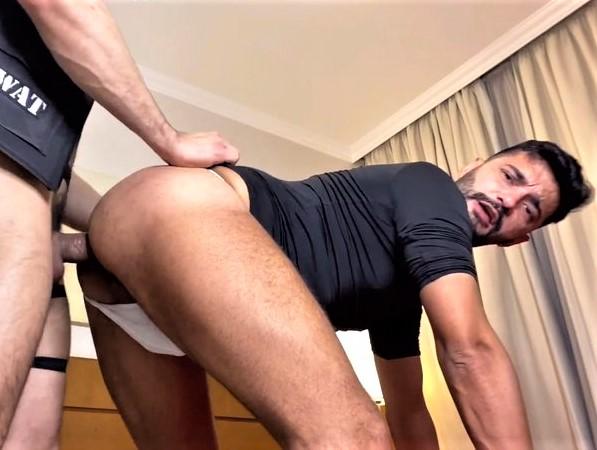 Rico Marlon & Marcos Goiano