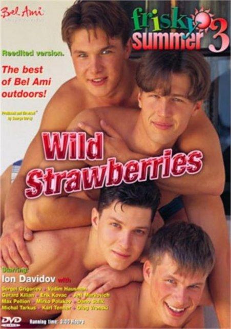 Frisky Summer 3: Wild Strawberries