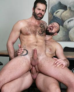 Hot To Trot: Andy Onassis, Dani Robles