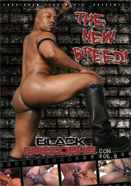 The New Breed (Dark Alley)