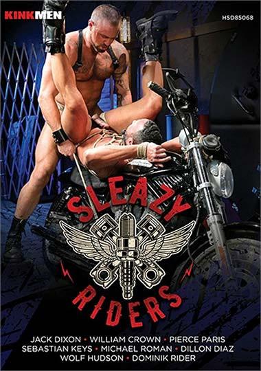 Sleazy Riders