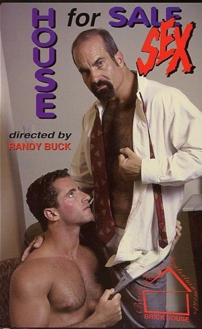 Randy Buck's House For Sale – Sex (Brick House Entertainment)