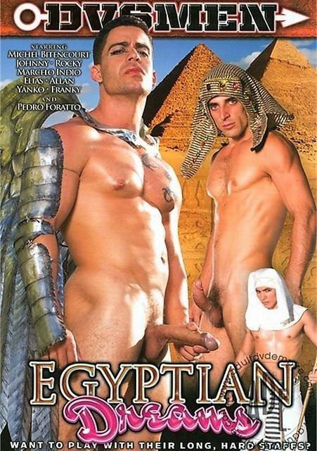 Egyptian Dreams (DVSMen)