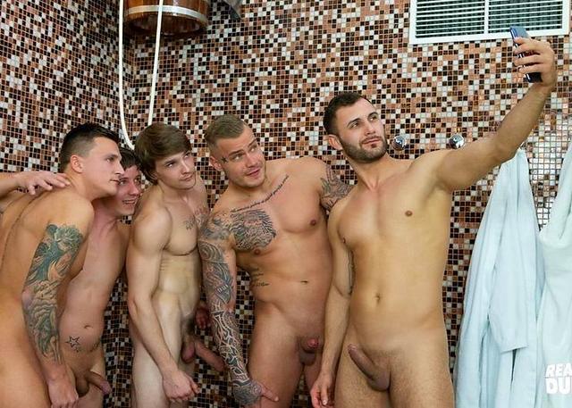 Dudes In Public 45 – Bathhouse
