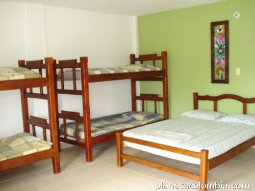 Hotel Kevins En Santiago De Tolsucre en Tolu telfono