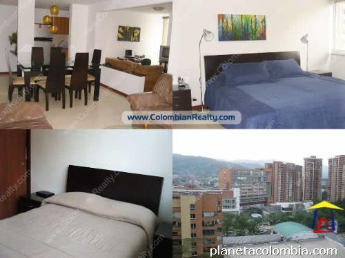 Fotos de Apartamentos Amoblados Para Rentar en Medelln