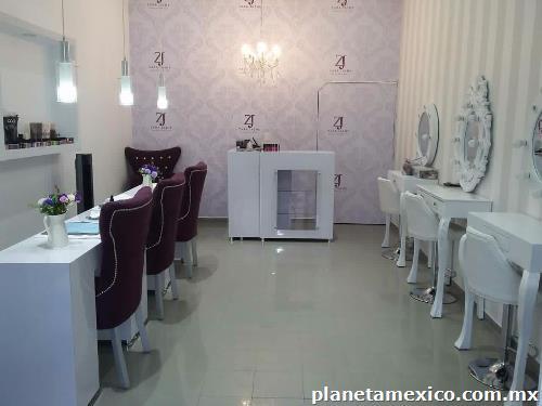 Muebles para esttica wizarjr en Guadalajara telfono