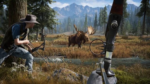 Ubisoft рассказала об успехах Far Cry 5